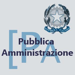 <strong>Per la Pubblica Amministrazione, Consorzio, <br/>Associazione, Rete di Imprese, ...</strong>