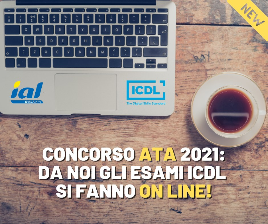 ICDL  IT-Security Livello Specialised